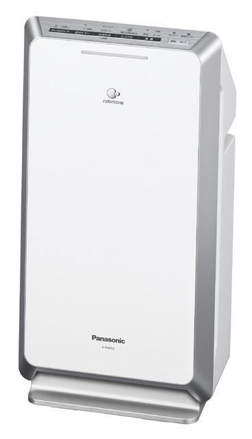 Panasonic 空気清浄機 F-PXP55-W 新品未開封、送料無料
