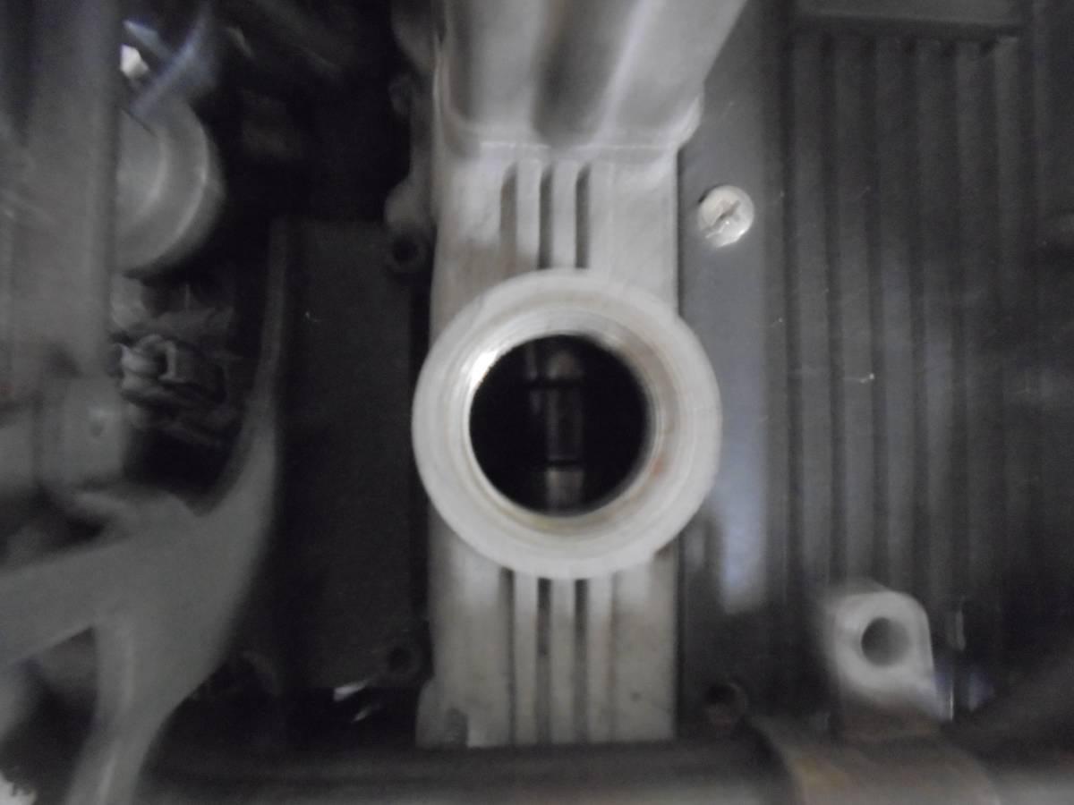 EA11R カプチーノ エンジン タービン付き F6Aターボ_画像2