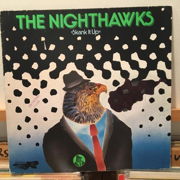 ★Nighthawks/Skank It Up★人気ネオスカ!_画像1