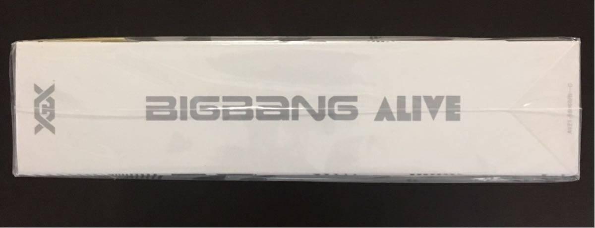 新品未開封 送料無料 ビッグバン BIGBANG HMV限定 初回生産限定盤 COMPLETE BOX CD DVD フォトブック タオル バッグ_画像3