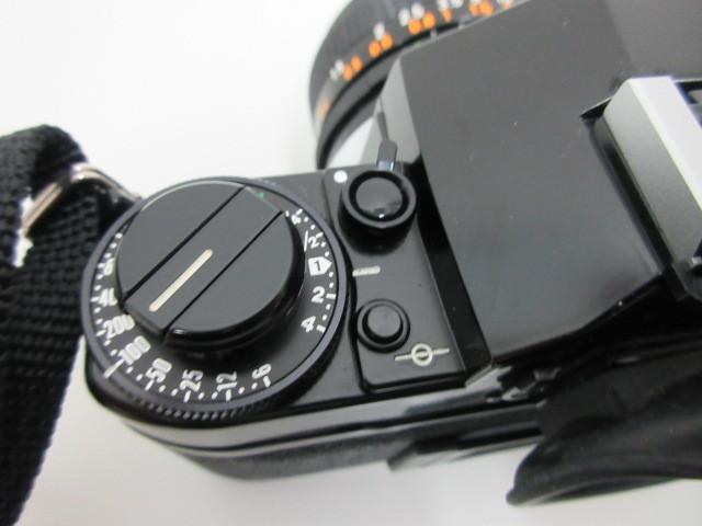 Canon A-1 (レンズ FD 28mm 1:3.5 SC) #23772_画像3