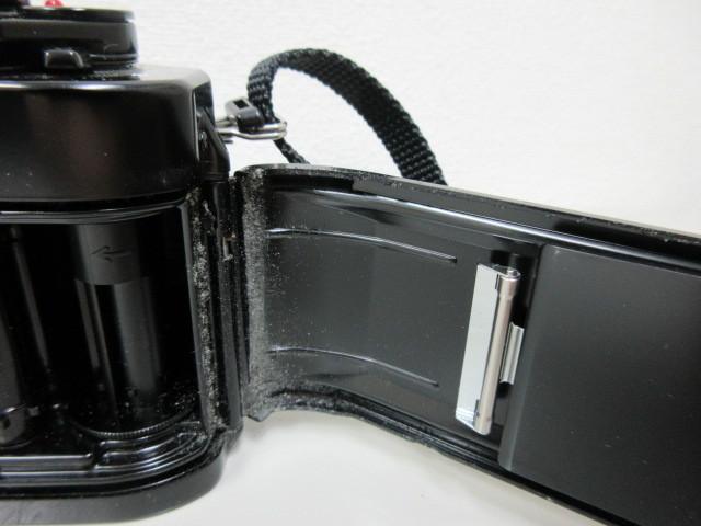 Canon A-1 (レンズ FD 28mm 1:3.5 SC) #23772_画像7