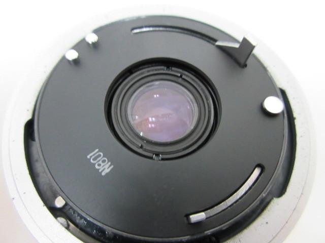 Canon A-1 (レンズ FD 28mm 1:3.5 SC) #23772_画像10