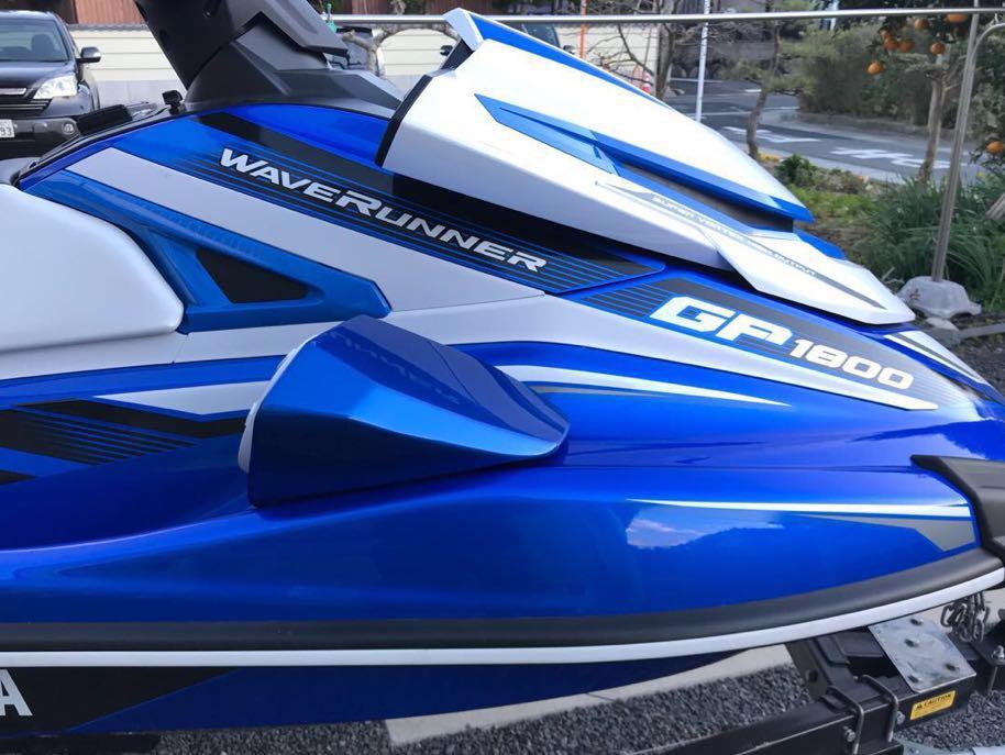 「ヤマハ GP1800 VXR VX スピーカーボックス スピーカーBOX オーディオ スピーカー Bluetooth 」の画像2