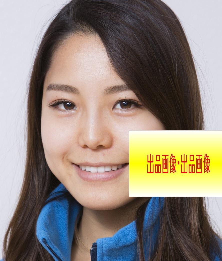 高梨沙羅 2L判写真1枚 女子スキー・ジャンプ ③