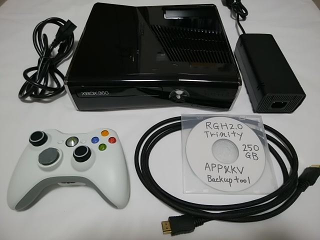 Xbox 360 E 250 GBの値段と価格推移は?|37件の売買情報を集計