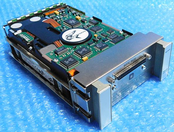 Sony NEWS NWB-6143 slot in * hard disk (4.2GB) [ control :KF303]