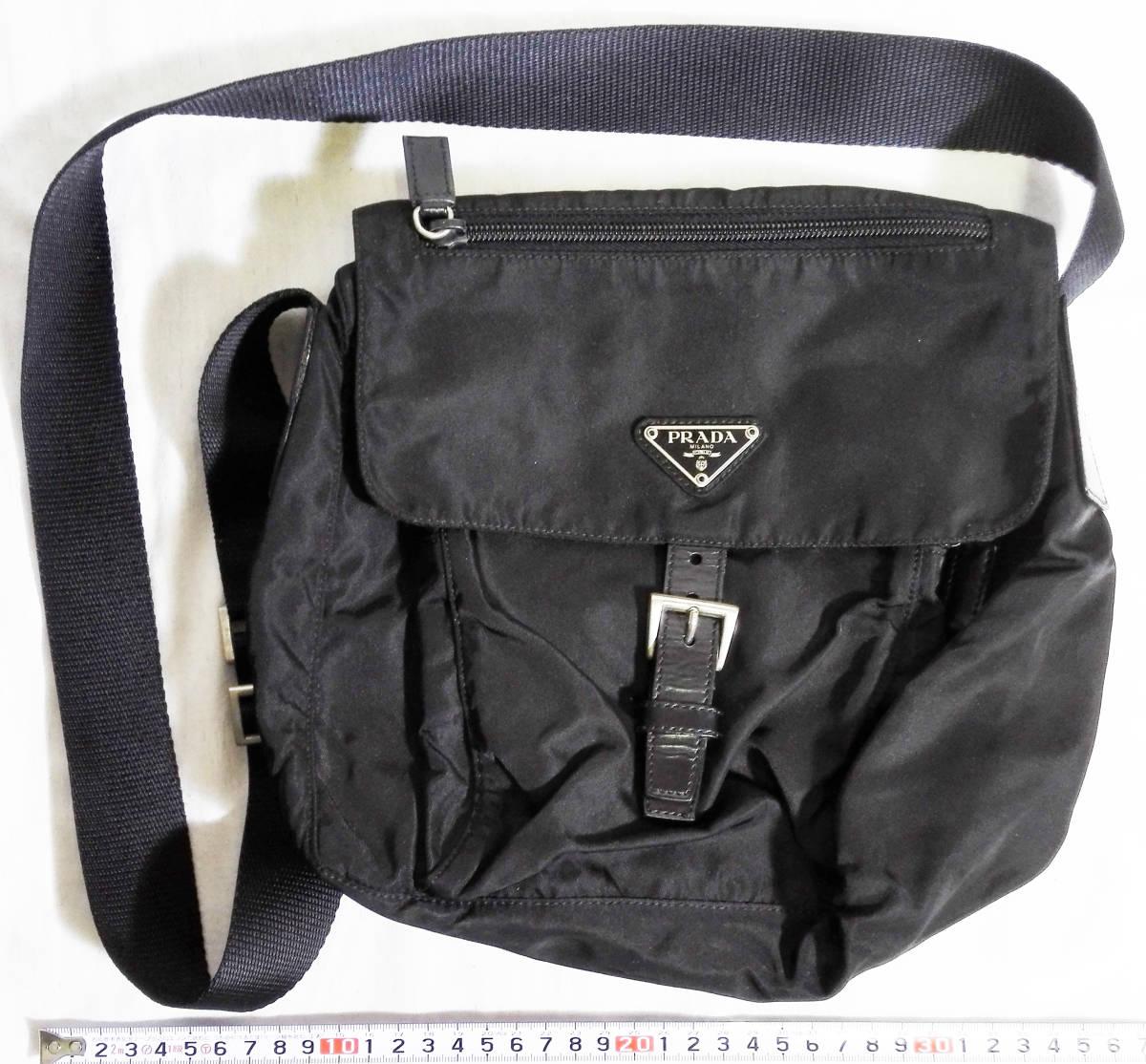 ■バッグ 財布 6点SET PRADA x2 Vivienne Westwood FENDI COACH x2 シリアル番号有など色々 ●同梱で安く送料を上げませう_画像4