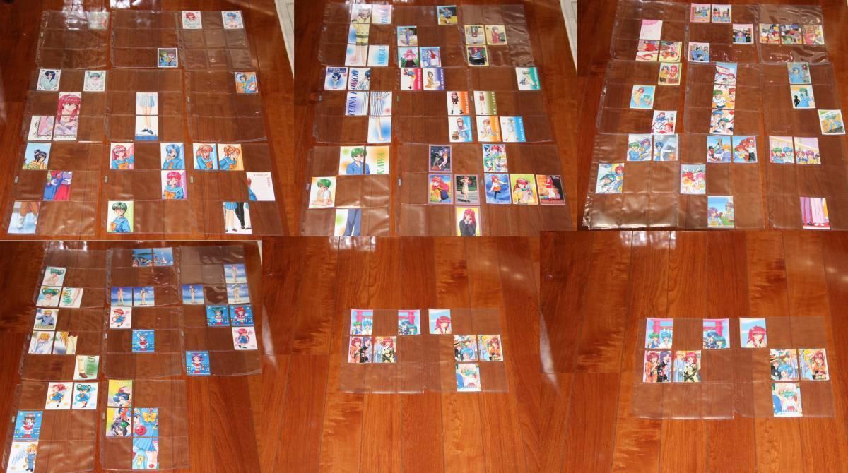 ときめきメモリアル MEMORIAL COLLECTION【VOL1、2他大量+未開封箱4箱】_画像4