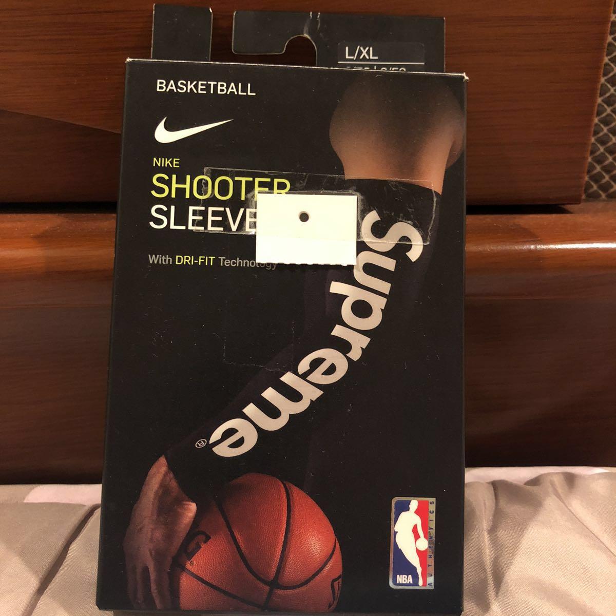Supreme Nike NBA Shooting Sleeve