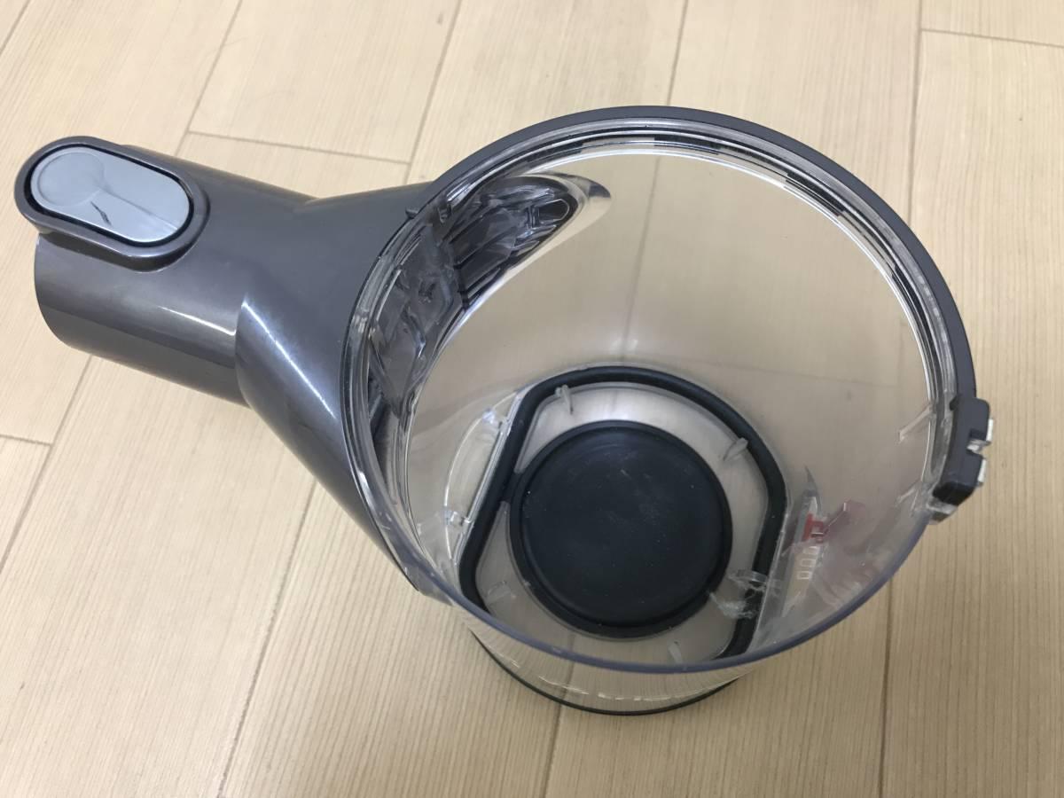 I41208【dyson ダイソン】v6 trigger コードレス掃除機 HH08◆現状品_画像7
