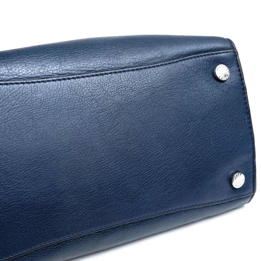 Michael Kors マイケルコース ハンドバッグ トートバッグ 鞄 MK 2WAY ショルダーバッグ ショルダーストラップ レディース レザーc1856_画像7