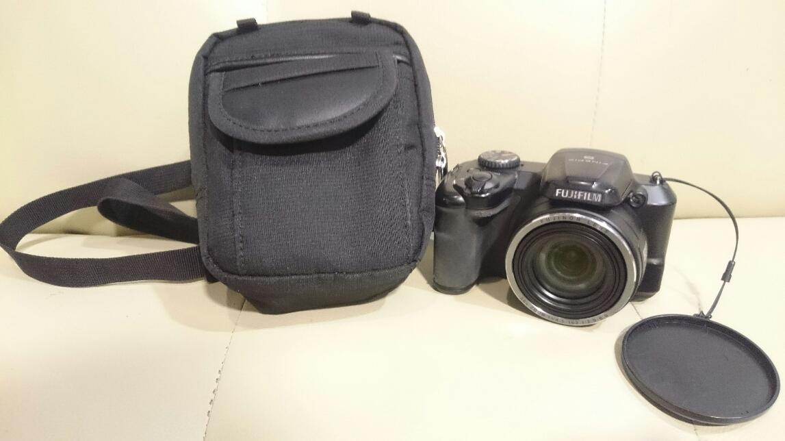 FUJIFILM 富士フィルム FinePix S8600 36× ファインピックス デジタル カメラ デジカメ