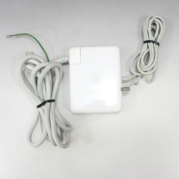 送料無料★中古★Apple 85W Portable Power Adapter A1172 アップル純正 ACアダプタ
