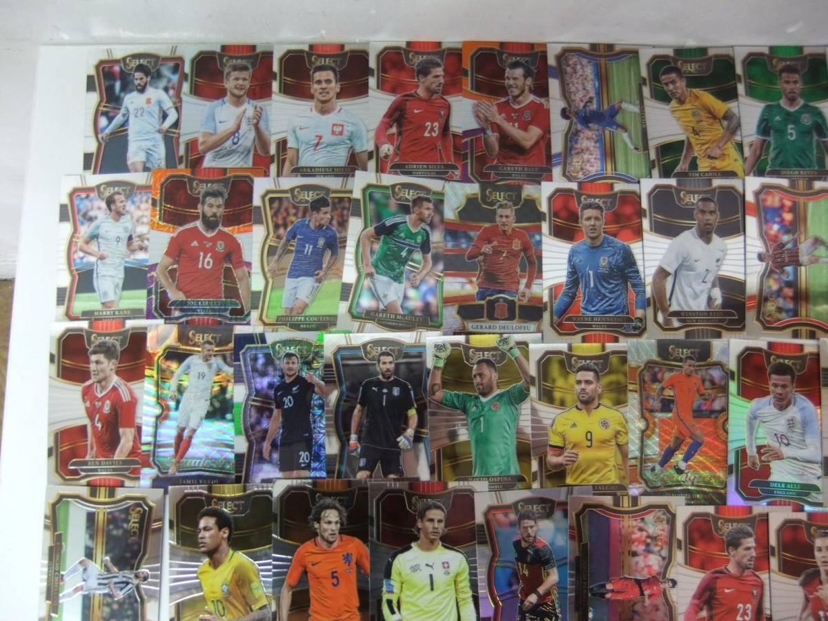 ■売切■必見 大量 PANINI サッカーカード  まとめ売り 約85枚 c304-60_画像3