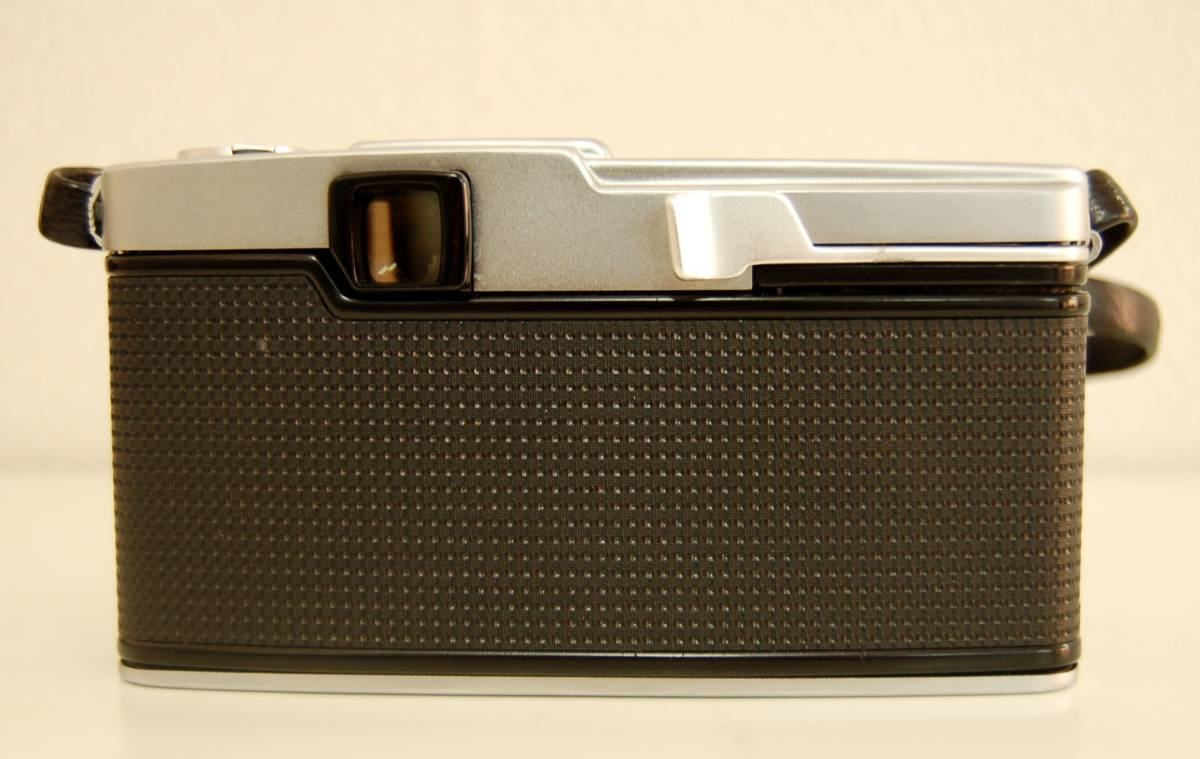 OLYMPUS オリンパス PEN-FT ペン ボディ F.Zuiko Auto-S 1:1.8 f=38mm レンズ 1円から_画像5