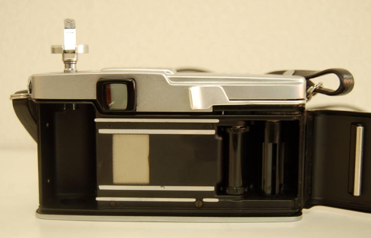 OLYMPUS オリンパス PEN-FT ペン ボディ F.Zuiko Auto-S 1:1.8 f=38mm レンズ 1円から_画像7