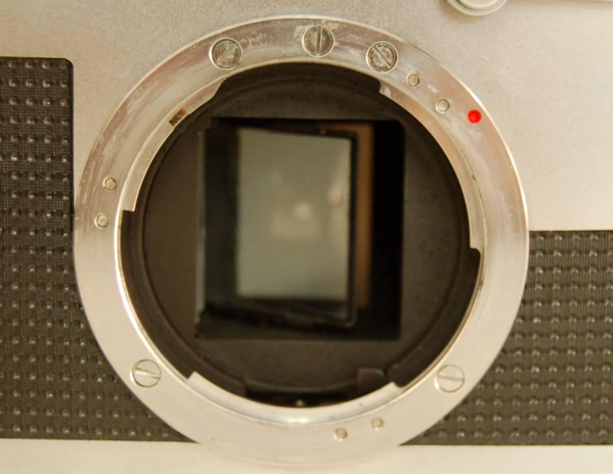 OLYMPUS オリンパス PEN-FT ペン ボディ F.Zuiko Auto-S 1:1.8 f=38mm レンズ 1円から_画像6
