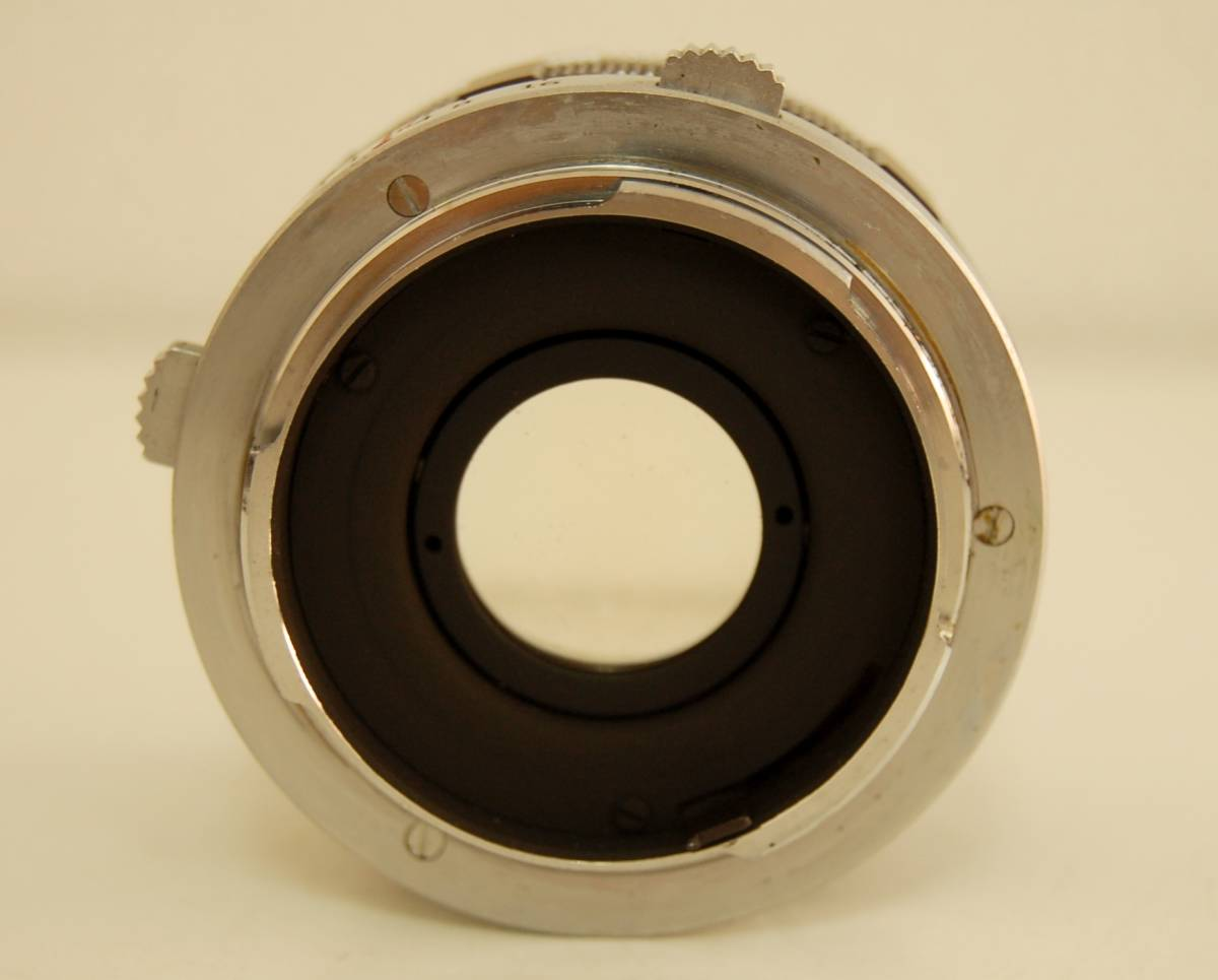 OLYMPUS オリンパス PEN-FT ペン ボディ F.Zuiko Auto-S 1:1.8 f=38mm レンズ 1円から_画像10