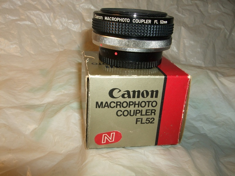 CANON A-1 CANON LENS FD 24mm、 FD 35mm、FD 50mm、FD 200mm 、他 _画像6