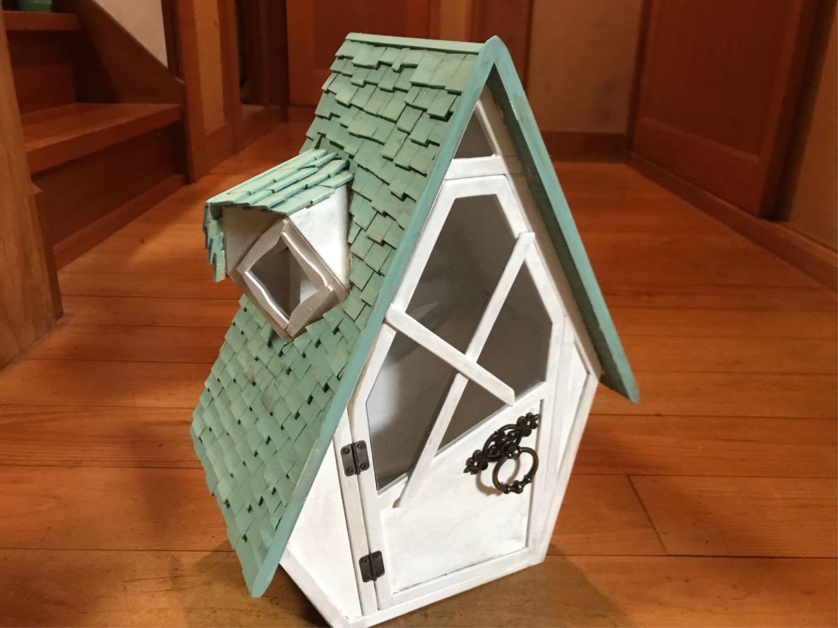 1/6 ドールハウス dream doll 【 fairy house 】 ディスプレイ ボックス 背景 ブライス
