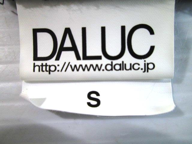 【SPYAIR】 ★ DALUC / ダルク ★ SPYAIR(スパイエアー) Tシャツ Sサイズ ブラック_画像4