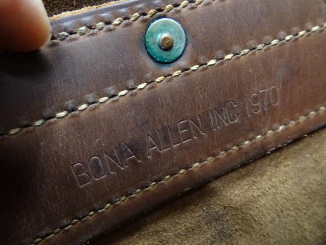 ビンテージ 希少 US レザー メール バッグ 70S グッド コンディション オリジナル ストラップ ポストオフィス 革 鞄 レア 茶 USPS 雰囲気_画像7