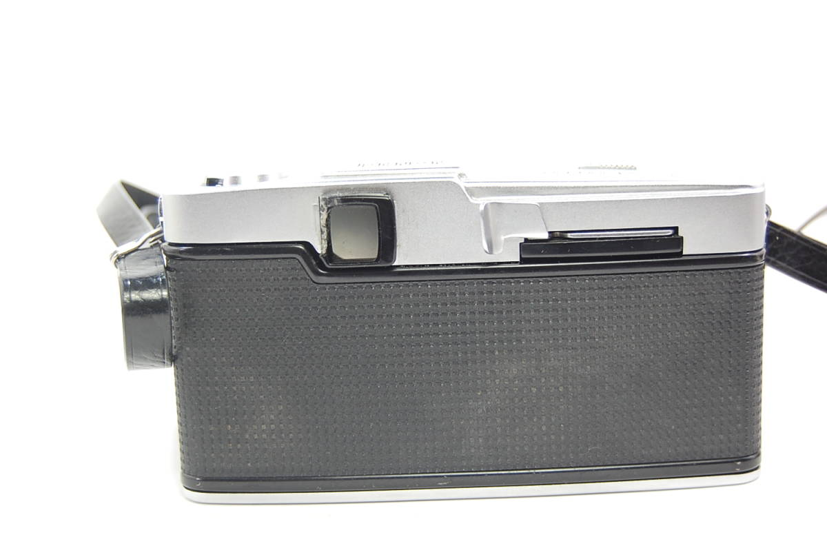 OLYMPUS-PEN F+F.Zuiko Auto-S 1:1.8 f=38mm+Olympus Zuiko Auto-zoom 1:3.5 f=50~90mm+専用メーター 花文字 ペンF ハーフカメラ _画像4