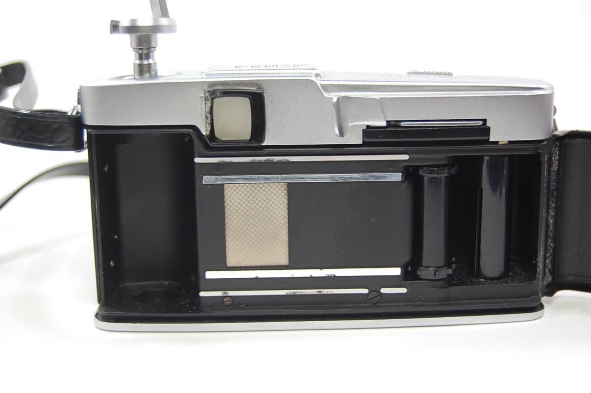 OLYMPUS-PEN F+F.Zuiko Auto-S 1:1.8 f=38mm+Olympus Zuiko Auto-zoom 1:3.5 f=50~90mm+専用メーター 花文字 ペンF ハーフカメラ _画像8