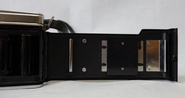 美品☆OLYMPUS PEN-F F.Zuiko Auto-S 1:1.8 f=38mm ハーフサイズ一眼レフカメラ シャッター動作OK オリンパス_画像7