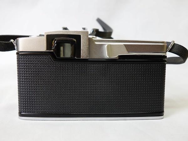 美品☆OLYMPUS PEN-F F.Zuiko Auto-S 1:1.8 f=38mm ハーフサイズ一眼レフカメラ シャッター動作OK オリンパス_画像5