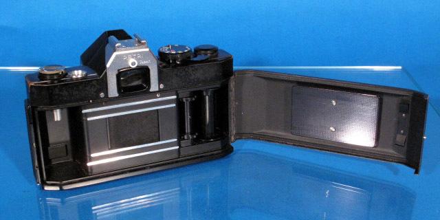 ★PETRI V6 ブラック★ C.C Auto prtri F1.8 55mm ★ジャンク★_画像6