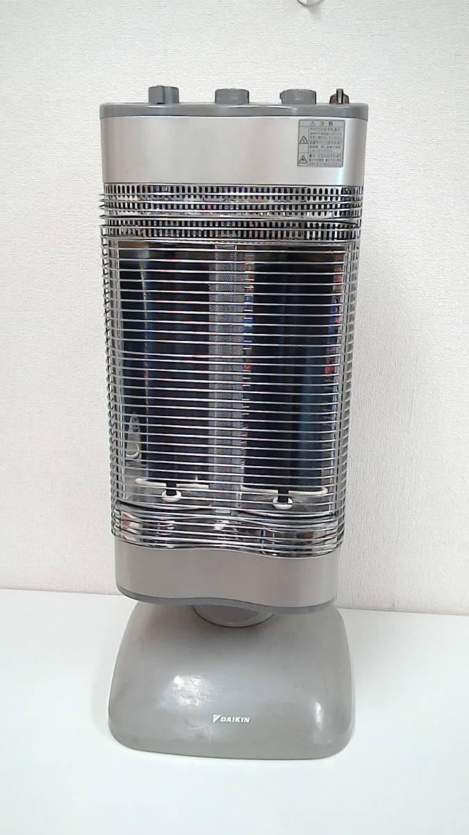 1円~ 【動作確認済】 DAIKIN ダイキン 遠赤外線暖房機 セラムヒート ERFT11TS-W 2013年製 ★【01】
