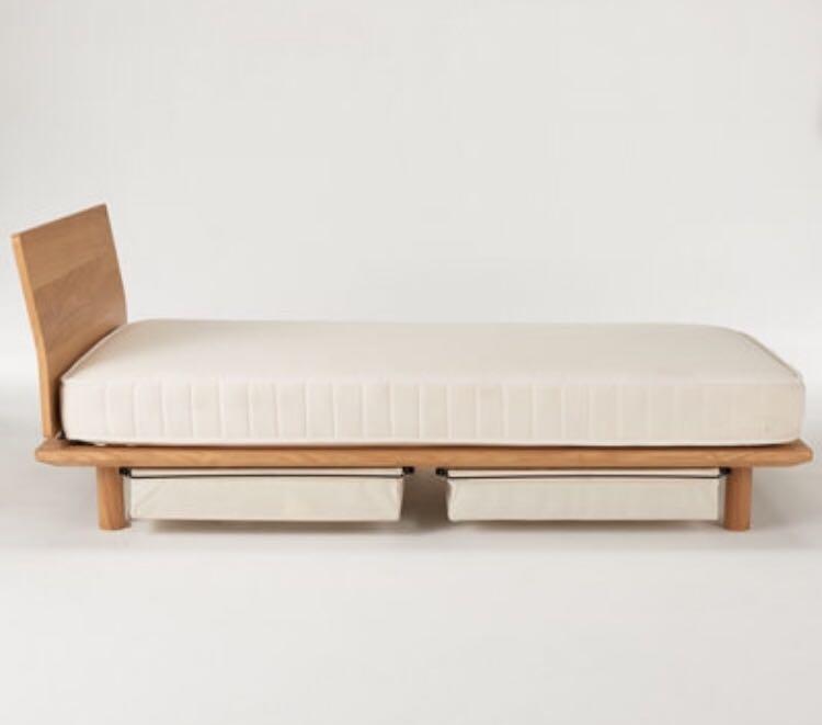 対象ベッド+対象マットレスがお買い得