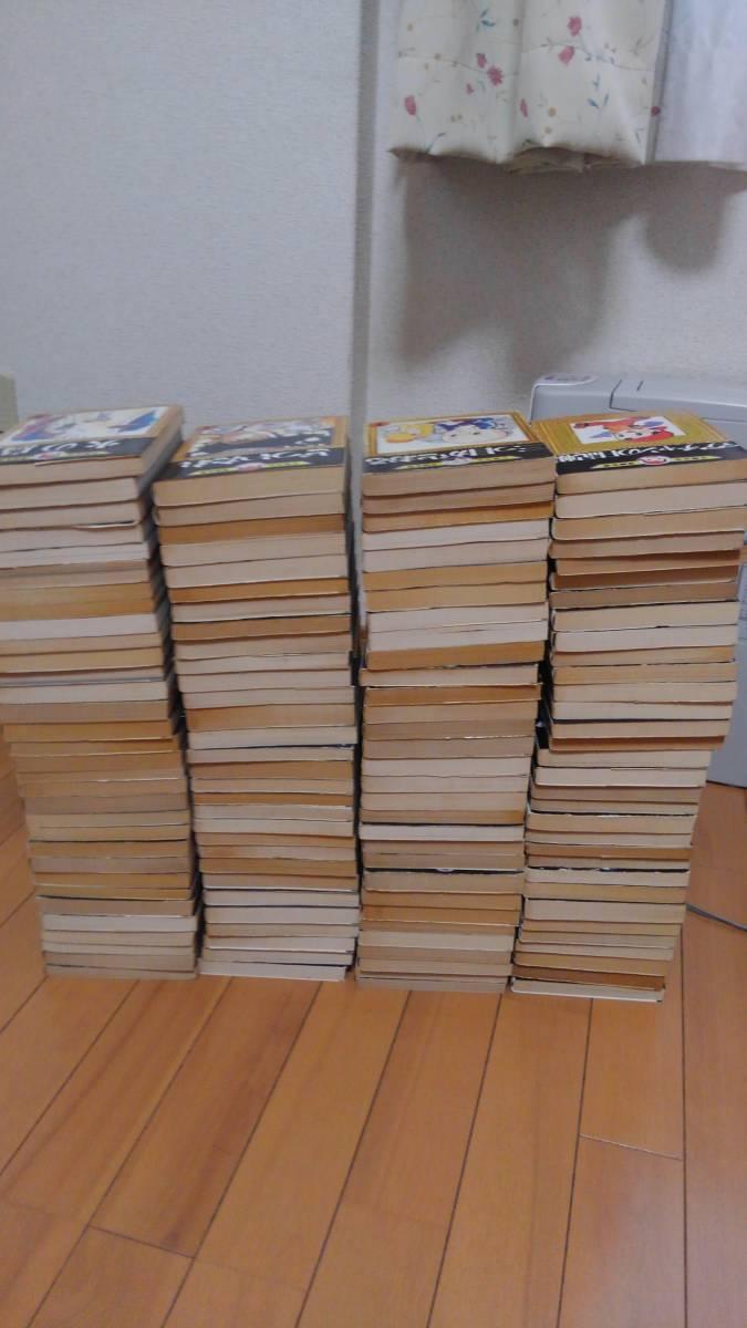 手塚治虫漫画全集 130冊位セット 送料込み