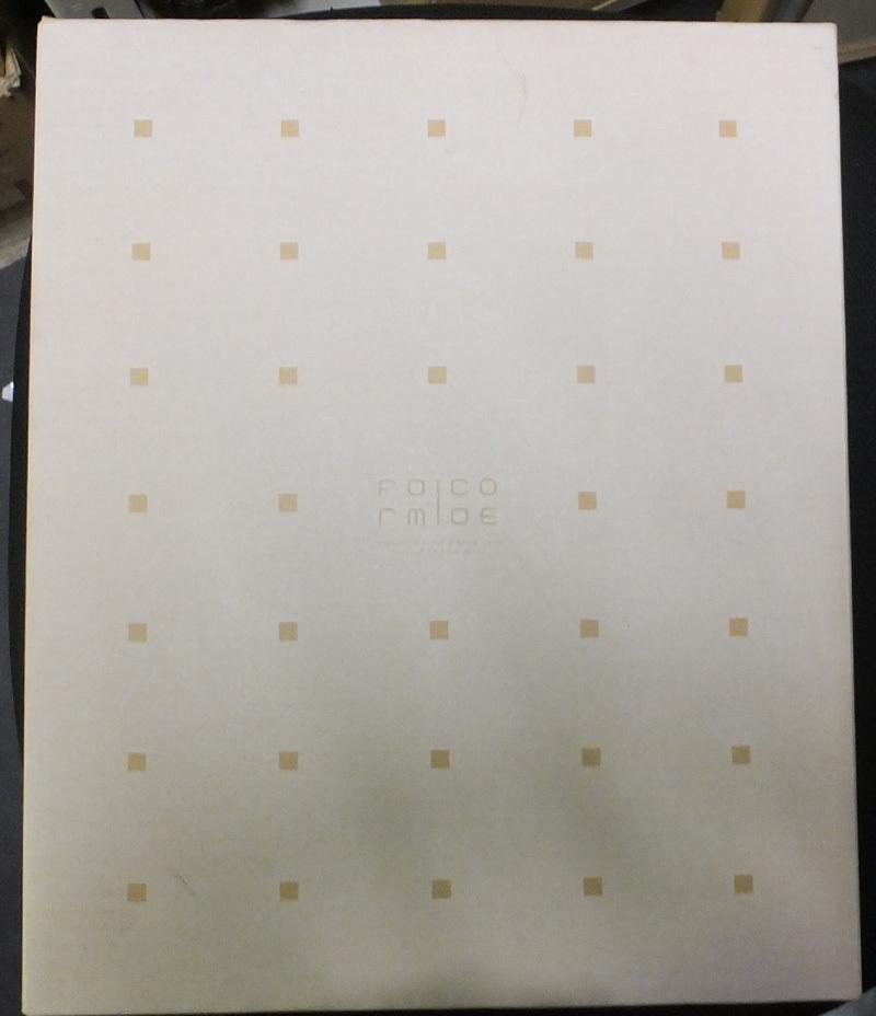 村田蓮爾 直筆サイン入りカラー複製イラスト付き本「村田蓮爾第3画集 formcode」_画像2