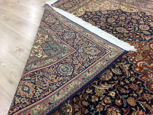 これは見事!究極のトルコ絨毯敷く芸術!DURDELE師匠デザインへレケ絨毯一生ものの絨毯を1枚如何!!通関済日本発送4日のみ仕入れより_画像6