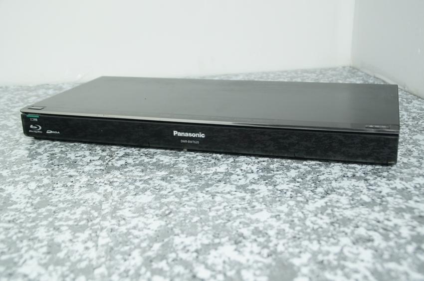 【ジャンク】Panasonic DIGA DMR-BWT620 ブルーレイディスクドライブレコーダー
