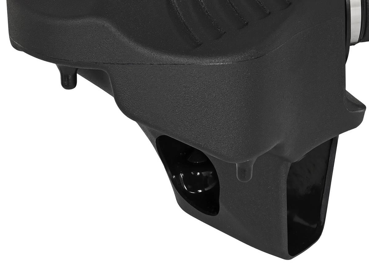 【aFe POWER】◆品番54-76309 BMW F30 F31 F34 340i F32 F33 F36 440i インテークシステムキット 湿式 Stage-2 Pro 5R エアクリーナー_画像6