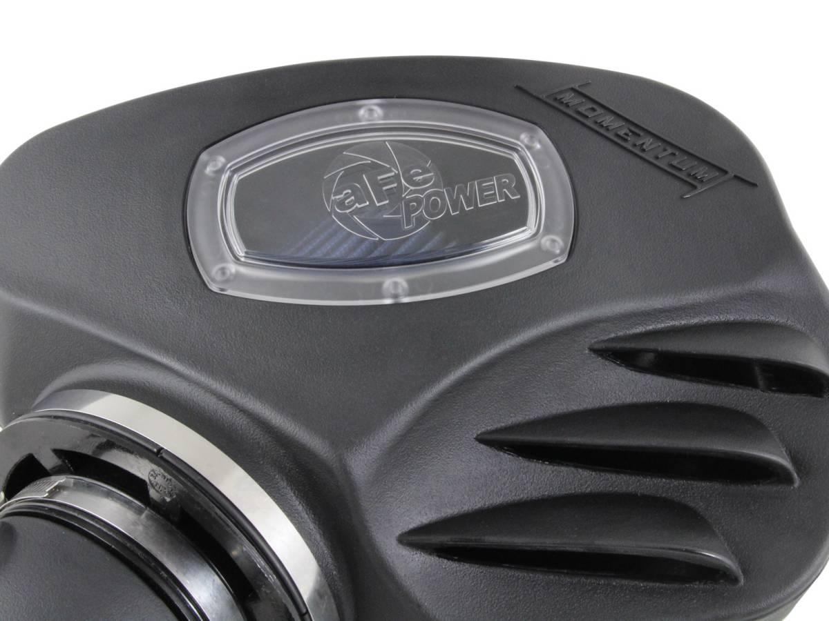 【aFe POWER】◆品番54-82202 BMW F30 F31 F34 335i F32 F33 F36 435i インテークシステムキット 湿式 Stage-2 Pro 5R エアクリーナー_画像4