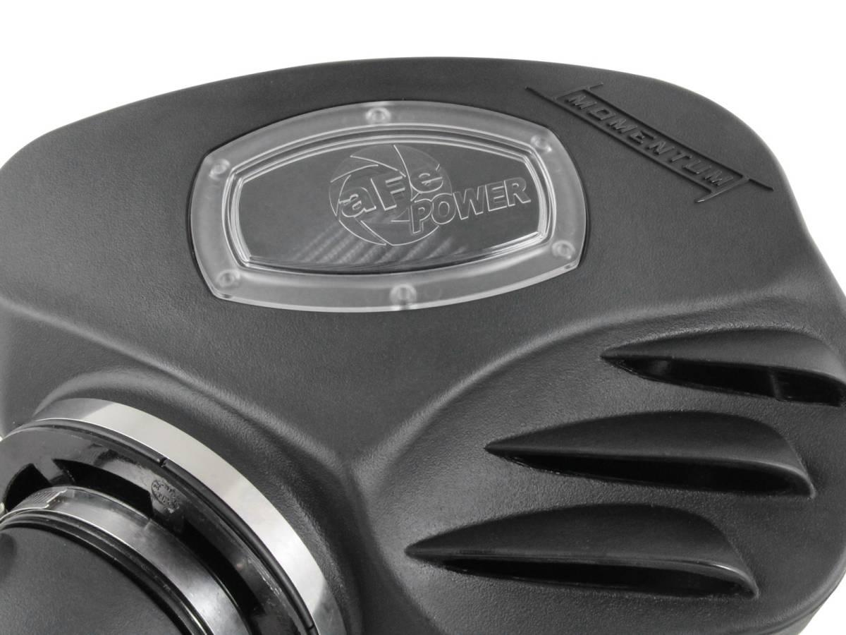 【aFe POWER】◆品番51-82202 BMW F22 F23 M235i F87 M2クーペ インテークシステムキット 乾式 Stage-2 Pro DRY S エアクリーナー_画像4