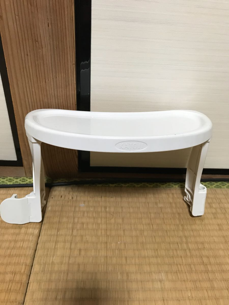 KATOJI baby seat food tray attachment