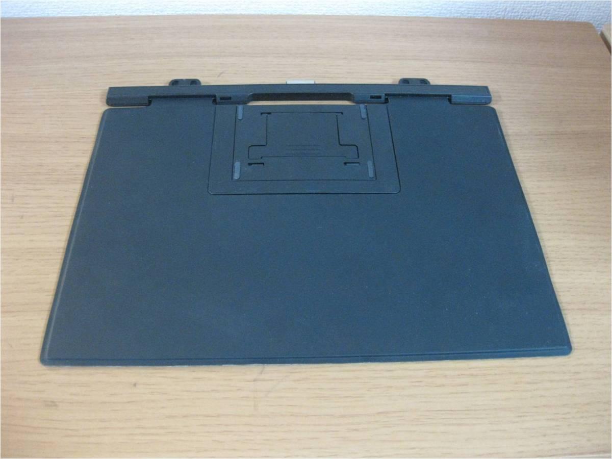 【キーボード付】NEC LAVIE Hybrid ZERO HZ100/DAB PC-HZ100DAB ストームブラック_画像5
