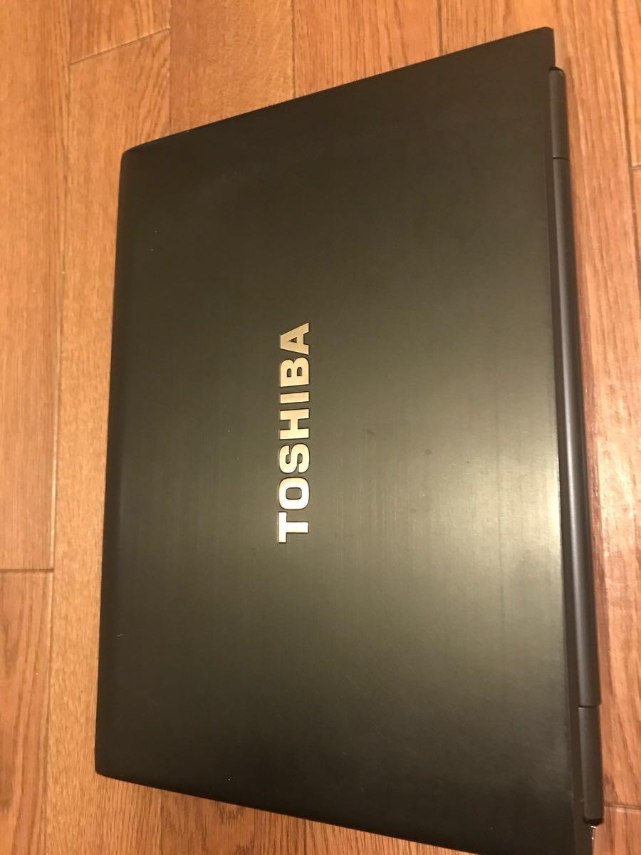 超速さ 持ちやすい 120GSSD 東芝 dynabook R730/B Core I5 M560_画像3