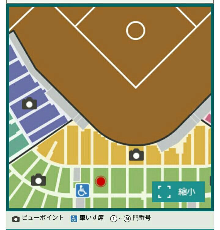 阪神VS DeNA 5月3日(祝)_画像2