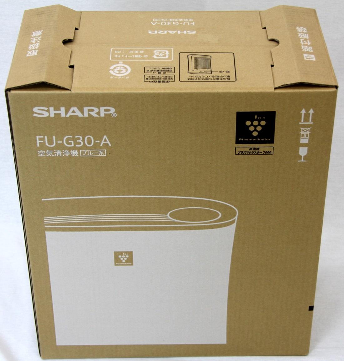 1円スタ!シャープ SHARP 高濃度プラズマクラスター7000適用空気清浄機