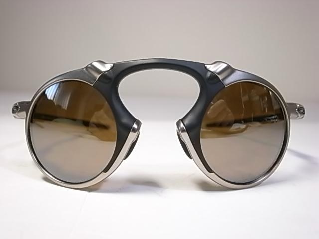 b1262ee5c7 OAKLEY MADMAN Mudman 6019-03polalaizdo  polarizing lens Oacley sunglasses  regular goods mad man TUNGSTEN