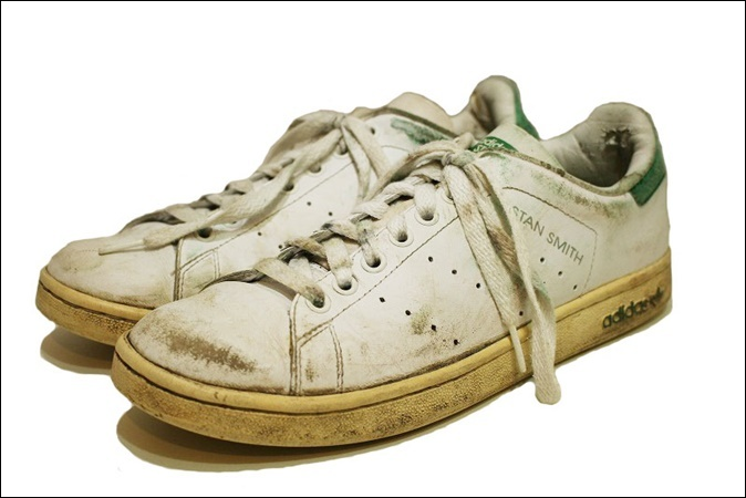 adidas stan smith old