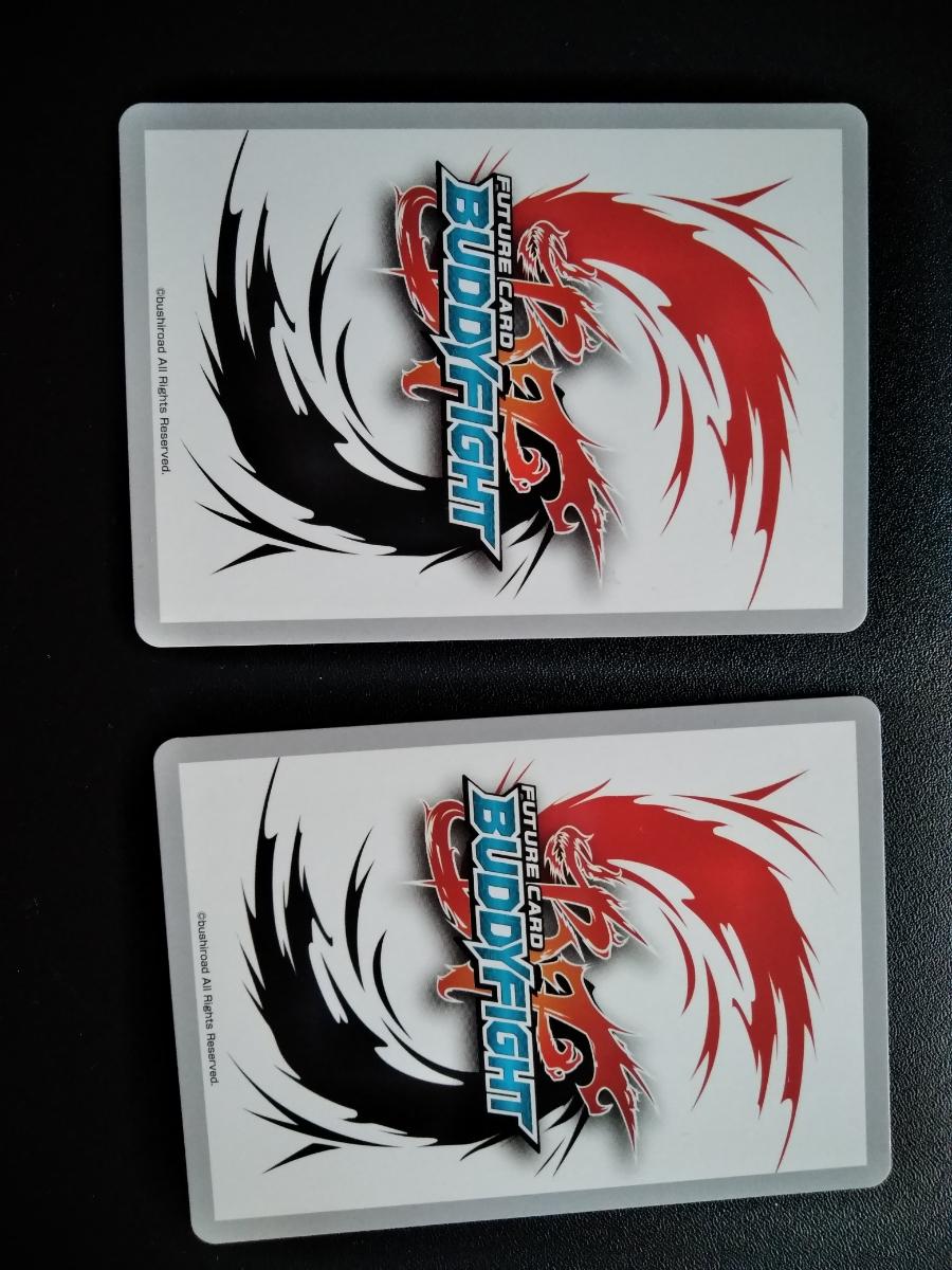 【限定 非売品】jリーグ サッカー 横浜Fマリノス 小学5年生マリノスケ 扇原貴宏 FUTURE CARD カード BUDDYFIGHT スタードラゴン 2枚セット_画像2