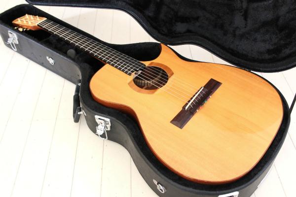 全 単板 メンテナンス済 ハンドメイド アコースティックギター【Tone wood(トーンウッド